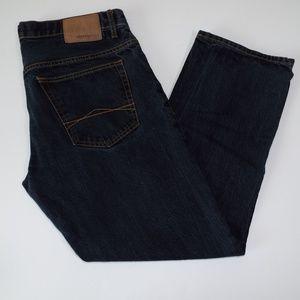 Aeropostale Slim Straight Jeans